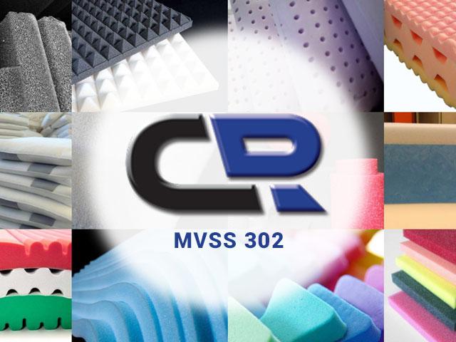 MVSS 302 – Federal Motor Vehicle Safety Standard