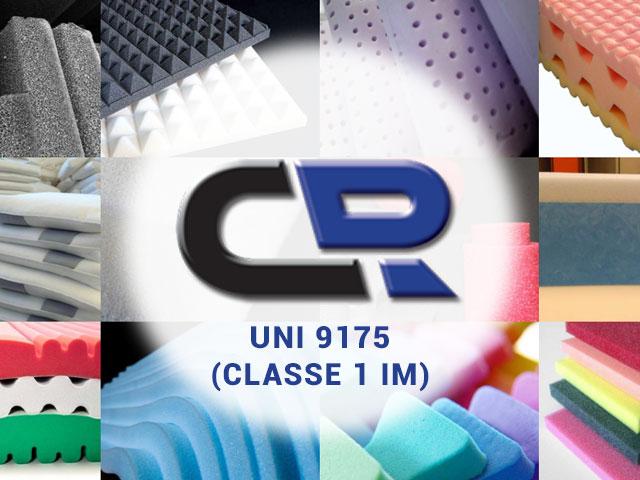 UNI 9175 (CLASSE 1 IM)